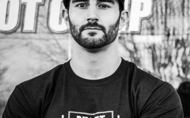 Brandon Taft - Btaft Fitness